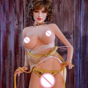 Image 3 - 168 см (5.51ft) секс кукла ИФОМ большая грудь ОСА Талия экзотическая блондинка Вагина киска анальный оральный секс игрушки для мужчин Бесплатная доставка Оптовая продажа