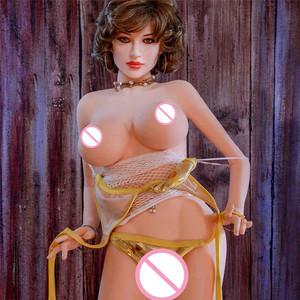 Image 3 - 168cm (5.51ft) Milf Sex Doll Big Breast Wasp Waist Exotic Blonde Vagina Pussy Anal Oral Sex Toy For Men Free Shipping Wholesale