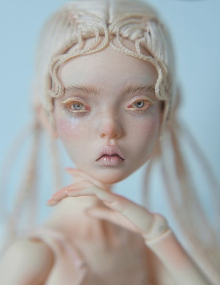 <font><b>BJD</b></font> <font><b>SD</b></font> doll 1/4 39.5cm doll birthday gift high quality articulated doll toys gift doll model Nude collection image