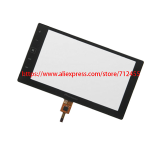 Специальный сенсорный дигитайзер, сенсорный экран 8pin 167*93 мм для Pioneer SPH-Da120, специальный сенсорный экран, дигитайзер