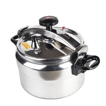 Pressure Cooker Gas Household Pressure Cooker Induction Cooker Universal Household Explosion-proof Stainless Steel Pot Cooker фото