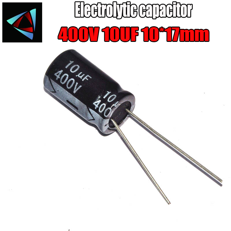 10pcs- 10uf 50v Axial Electrolytic Capacitors 50v10uf Nichicon for Audio