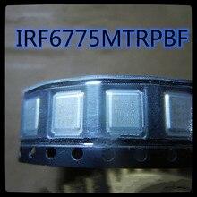 (50 pces) irf6775mtrpbf irf6775 6775 mos tubo de efeito de campo qfn 100% novo e original
