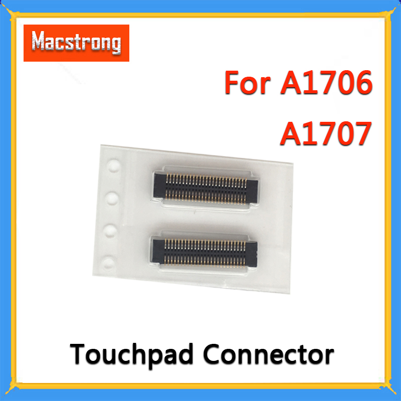New Replacement A1706 Touchpad Connector For MackBook Pro Retina A1707 Trackpad Connector On Motherboard