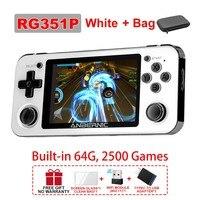 RG351P WHITE BAG