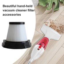 Vacuum Cleaner Replacement Spare Parts Accessories Dust Hepa Filter For Midea U1 Filter Core Sea Filter стоимость