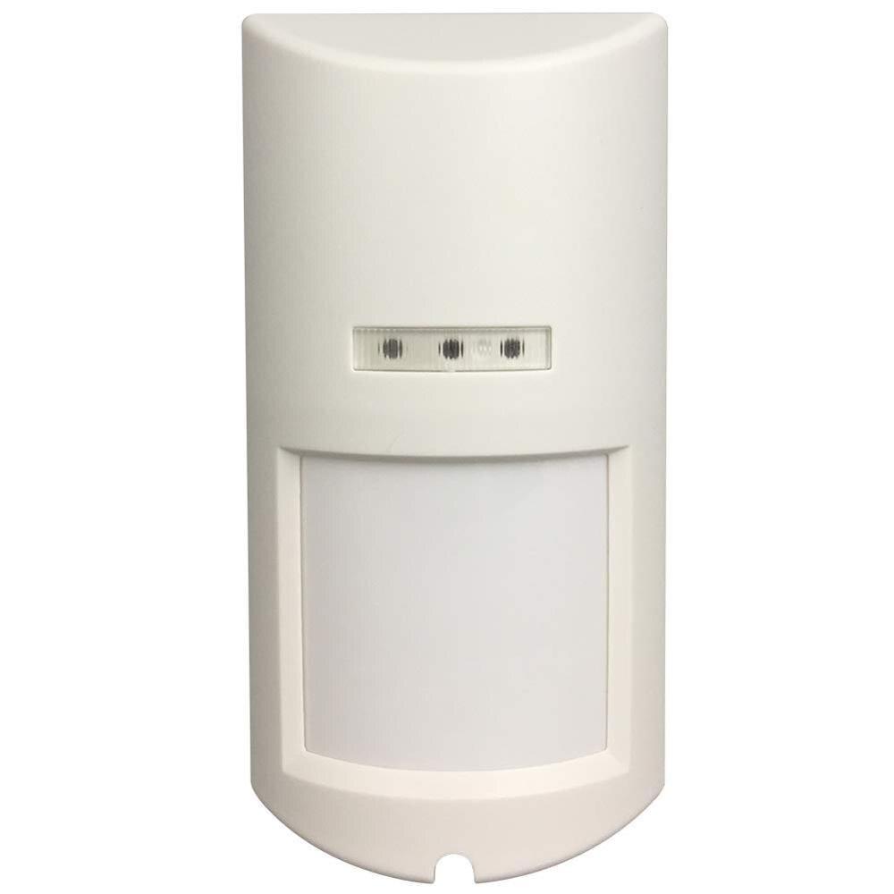 Wolf-Guard Wireless IP65 Waterproof PIR Motion Sensor Detector Alarm for Home Security Alarm System 3G/GSM Alarm Panel 433MHZ