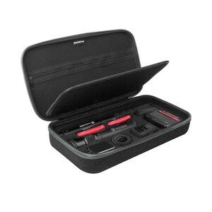 Image 3 - Custodia per INSTA360 ONE R Bag bullet time borsa di stoccaggio multifunzionale custodia per accessori INSTA360 ONE R