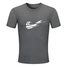 Camiseta de manga corta divertida para hombre, nueva algodón camiseta moda hombre 2019 xS-XXL