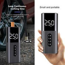 Olevo pompe gonflable compresseur d'air pneu gonfleur Mini Portable compresseur d'air fil pompe à Air pour voiture vélo balles 150PSI