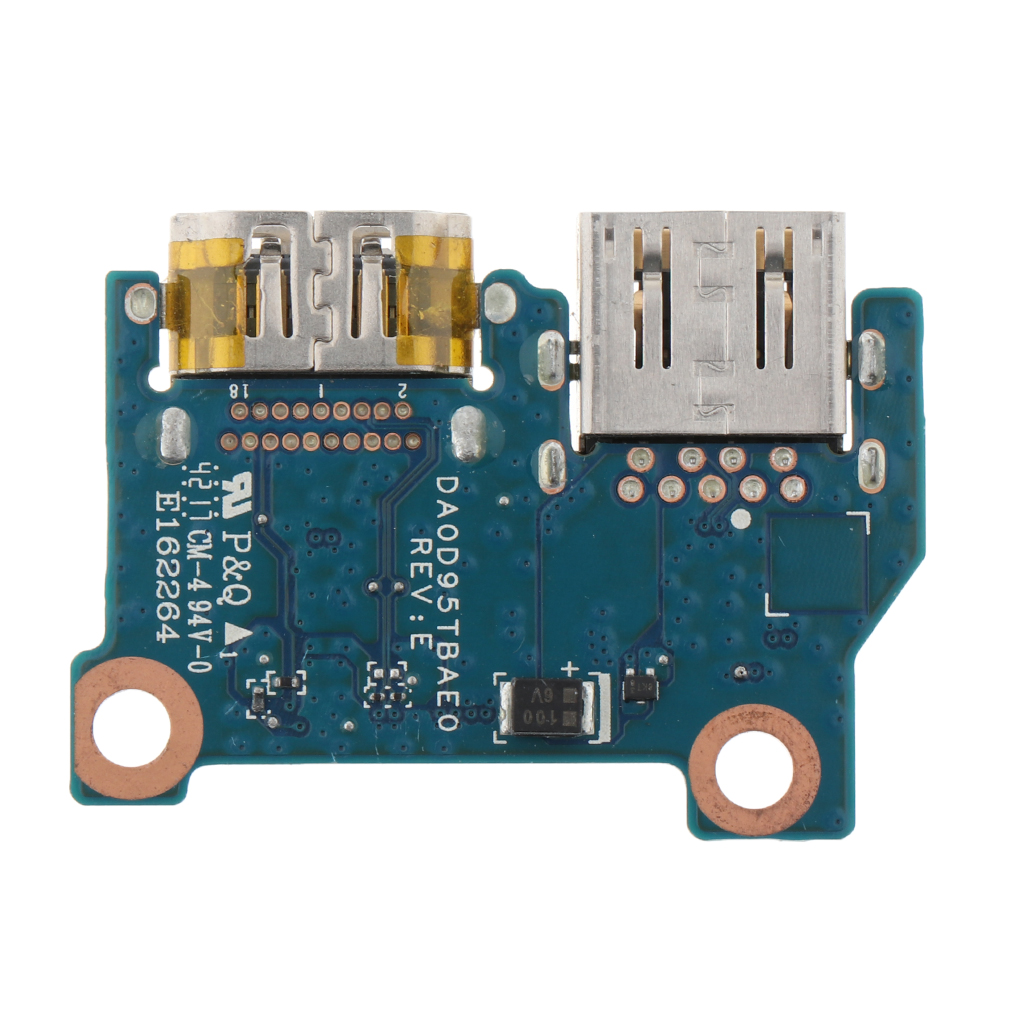 Replacement USB Socket Board for HP Zbook X2 G4 DA0D95THAE0