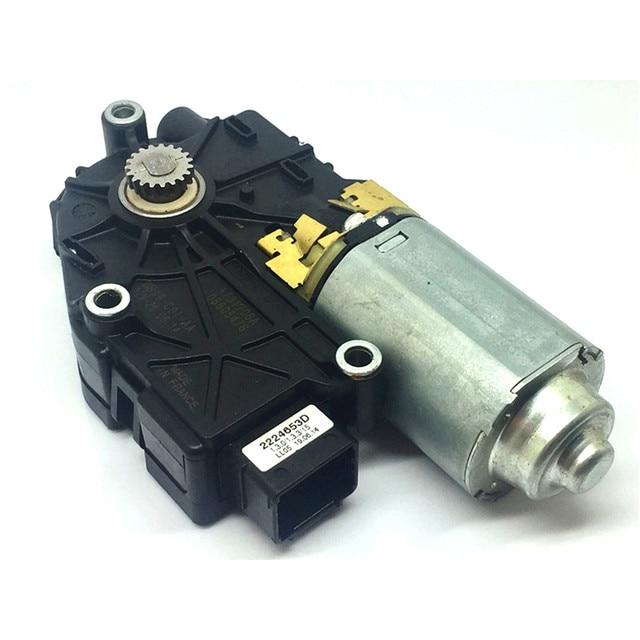 Coche claraboya Motor para Buick Excelle 1,6 1,8 HRV Regal de LaCrosse Cruze en venta. Reparación de Motor partes