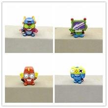 1 pçs ultra raro superzings limitada coleção super zings superthings figuras de ação bonecas lixo brinquedos modelo crianças presente natal