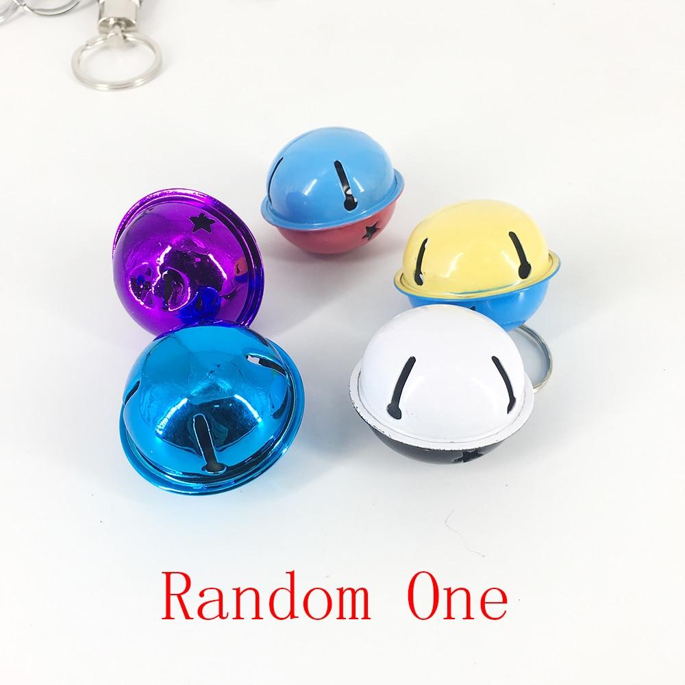 A random bell