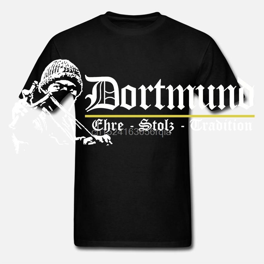 Borussia Dortmund Sweatshirt//Comic//BVB//Stadion schwarz