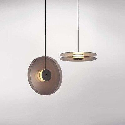nordic  hanging ceiling lamps rope  living room  bedroom industrial lamp|Pendant Lights|Lights & Lighting - title=