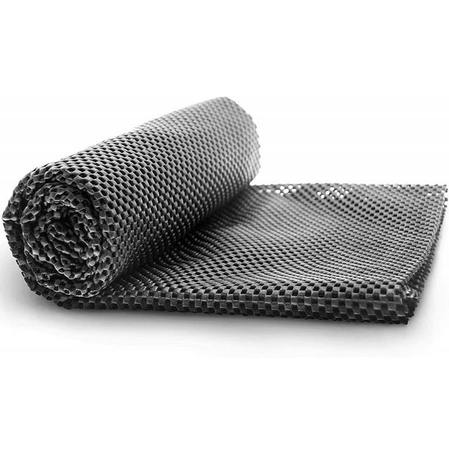 Bike Auto Truck Firewall Heat Sound Deadener Insulation Mat Noise Insulation PVC Car Heat Sound Thermal Proofing Pad 110*89cm