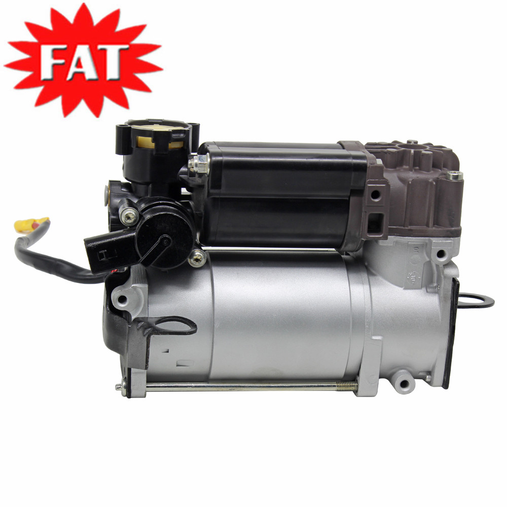 Air Suspension Compressor for <font><b>Audi</b></font> A6 <font><b>C5</b></font> <font><b>Allroad</b></font> <font><b>Quattro</b></font> 2000-2006 Pneumatic Suspension Compressor 4Z7616007 4Z7616007A image