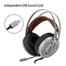 Headphone USB PC Xbox