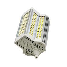 Новый 50 Вт R7S 118 мм светодиодный SMD 2835 перекладина лампа заменяет 500 Вт солнечные трубки AC85-265V используется в парках магазины дома отделений Б...