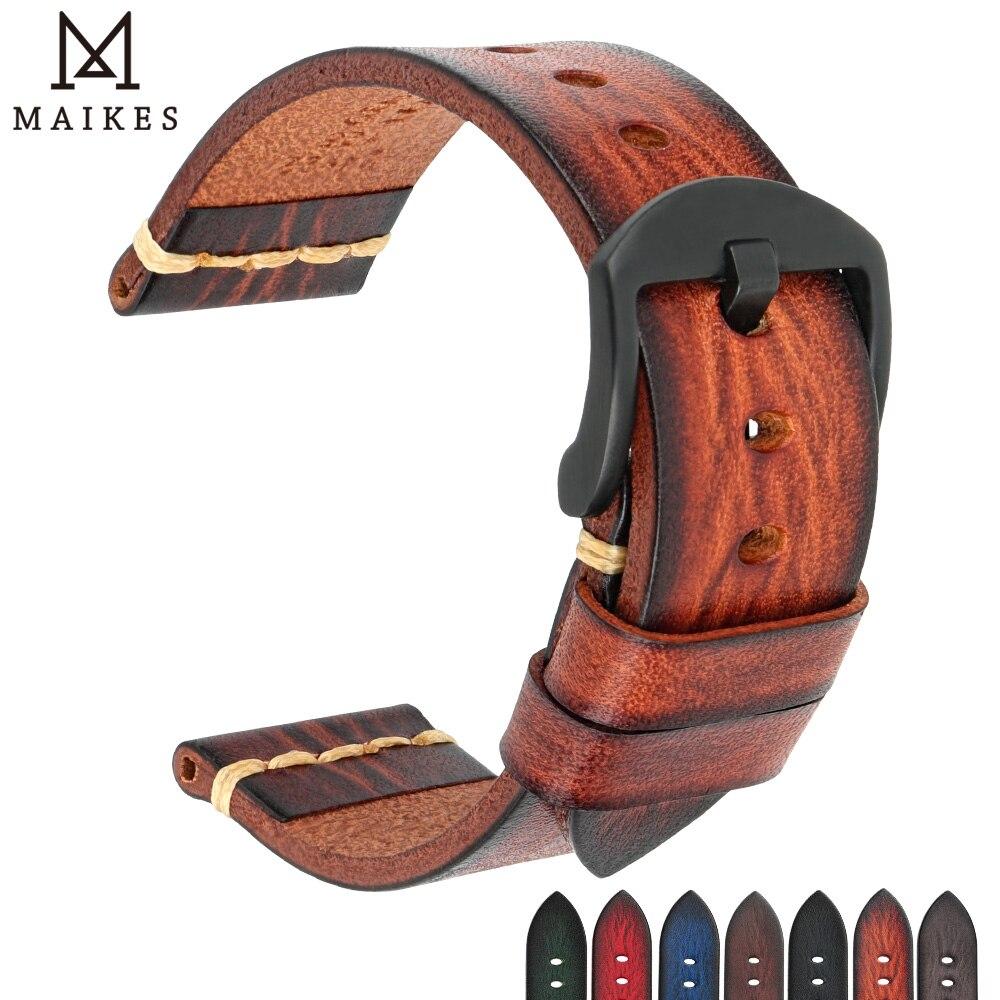 Correa de cuero Galaxy Watch accesorios correa de reloj 20mm 22mm correa de reloj bandas de reloj Omega pulseras de muñeca samsung gear s3 banda