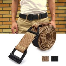Casual Sports Outdoor Tactical Belts Military Belts Urvival