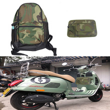 KODASKIN Glove Bags Backpack for All Model Sprint 50 GTS 300ie Super LXV 125 250 ABS S 125IE V3