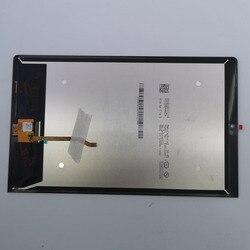 Дигитайзер сенсорного экрана, сенсорное стекло, ЖК-дисплей, монитор в сборе для Lenovo Yoga Tab 3 Pro 10,1, YT3-X90L YT3-X90F X90
