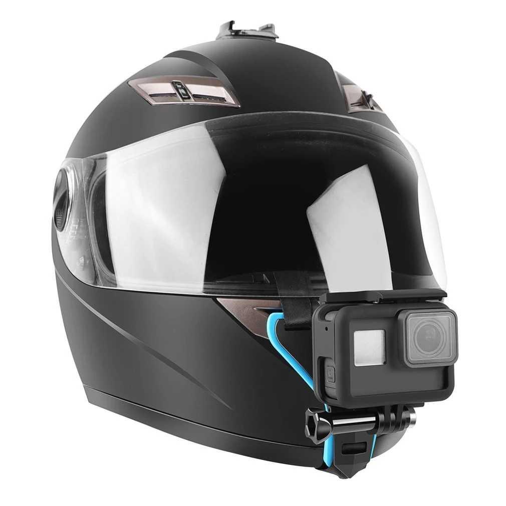 Кронштейн для мотоциклетной камеры R3 Gsxr 750 Pcx 50cc Vn 1600 Classic Tnt 300 R1200gs 2004-2012 Yzf R6 Tricker Xg250 Cb400ss H2r