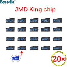 20 PZ/LOTTO Più Nuovo Originale JMD Re Circuito Integrato per il Circuito A Portata di mano Del Bambino per 46/48/4C/4D/G chip JMD Chip Super JMD Blue chip