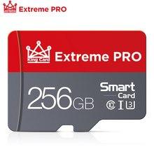 Cartão de alta velocidade do tf do cartão da classe 10 do cartão do micro sd para o ipad do iphone cartões de memória de alta velocidade 16 gb 32 gb 64gb 128gb 256gb