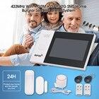 Wireless WIFI + GSM ...