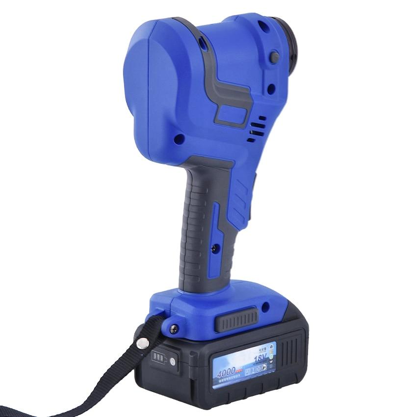 Kit d'outils d'évasement électrique sans fil CT-E800AM avec - Outillage électroportatif - Photo 3