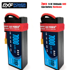 DXF lipo Battery 3S ...