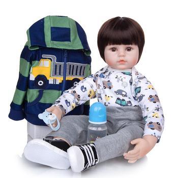 Кукла-младенец KEIUMI 24D15-c461-S10 4