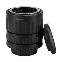SCHIEßEN Auto Focus AF Macro Extension Tube Set für D SLR AF AF S DX D3300 D3200 D5500 Kamera-in Objektiv-Adapter aus Verbraucherelektronik bei