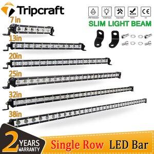 Tripcraft Single Row 7