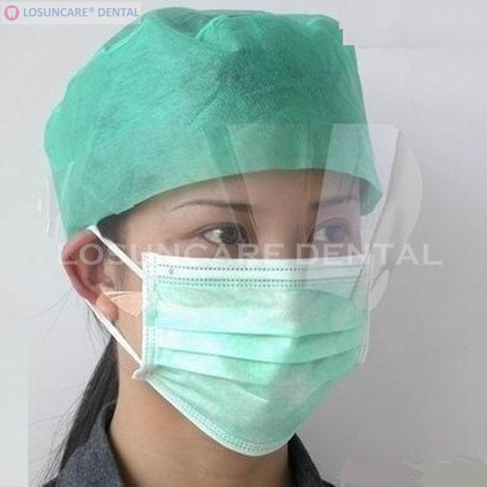 surgical face mask reusable