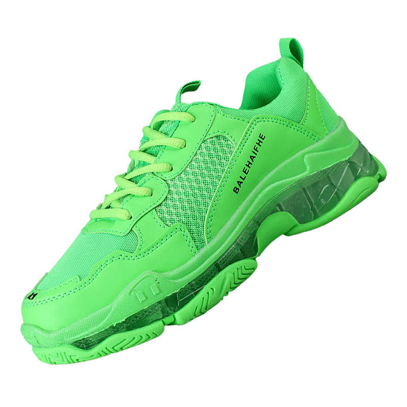 breathable Couple casual shoes for men