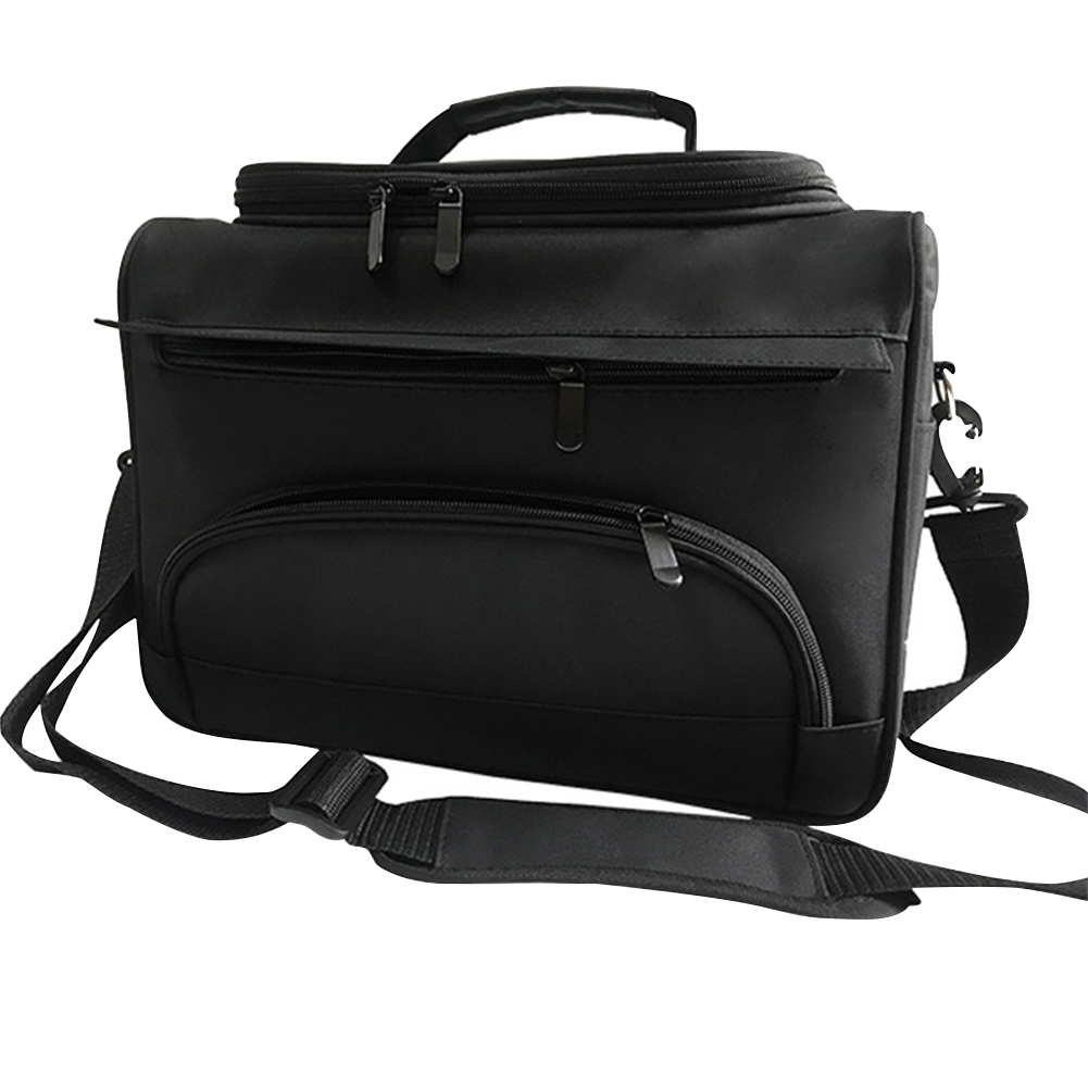 Adjustable Salon Multi Pocket Hair Stylist Single Shoulde Storage Hairdressing Bag Multifunctional Organizer Large Capacity