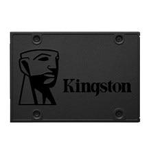 Накопитель SSD Kingston SATA III 240Gb SA400S37/240G A400 2.5