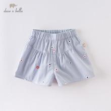 Shorts Children Pants Trousers Toddler Baby-Girls Kids Fashion Summer Infant Knee-Length