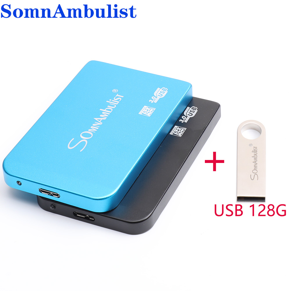 "HDD USB3.0 2.5"" External Hard Disk  Mobile Hard Disk 1tb External Hard Drives 2tb Hard Disk Ps4 Portable Hard Disk"