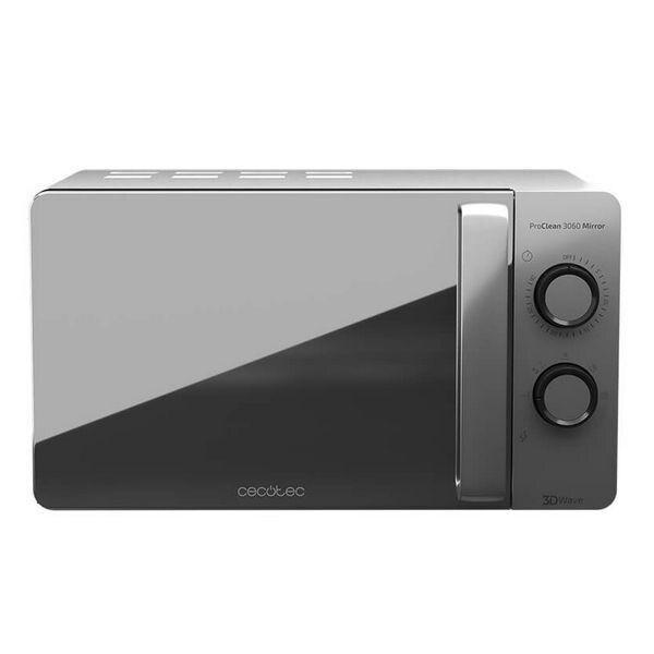 Microwave Cecotec ProClean 3060 20 L 700W Silver