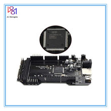Cloned Re-arm Control Board Upgrade Mega 2560 R3 3d Printer Board 32-bit Motherboard To Ramps 1.6/1.5/1.4 With Usb Cable