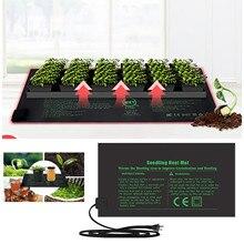 Nursery Flower Heating Pad Plant Nursery Pad Winter Electric Blanket Waterproof Gardening Supplies Export Pet Electric Heating50