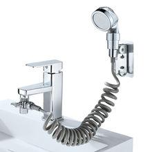 Ванная комната умывальник водопроводный кран внешний Душ Туалет