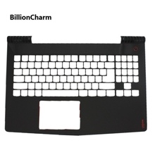 100%NEW US Keyboard For Lenovo Legion Y520 R720 R720-15IKB US Laptop Keyboard With Palmrest COVER AP13B000300 недорго, оригинальная цена