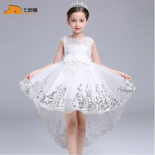 gaun Putih 3-14 Detik