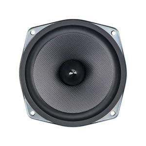Image 2 - GHXAMP 4.5 INCH 8ohm 30W Midrange Woofer Speaker Bullet Car Loudspeaker Home Theater PC Basin Rubber Speaker 50W DIY